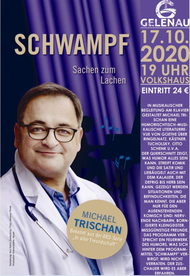 Michael Trischan